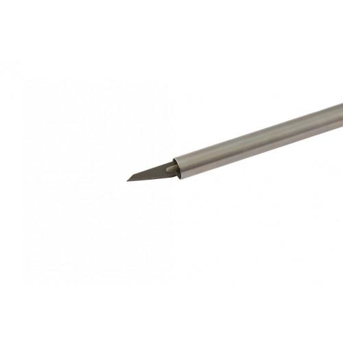 Лапароскопічний скальпель 10*330 мм
