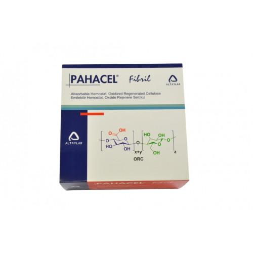 ПАХАСЕЛ фібрил 2.6 x 5.1 см