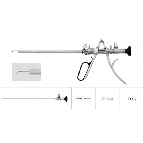 Літотриптоскоп HAWK з прямою головкою